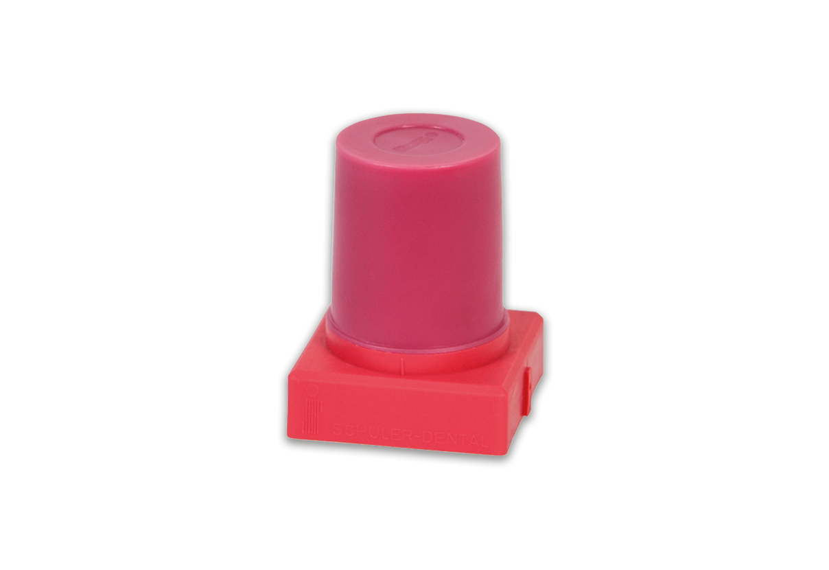 S-U-MODELLIERWACHS-O, pink