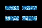 S-U-ALUSTRAL Stahlmittel Körnung Vergleich