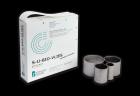S-U-BIO-VLIES, in der Lunge biologisch abbaubare Gussmuffel-Einlage