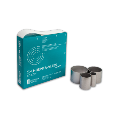 S-U-DENTA-VLIES Asbestfreie Gussmuffel-Keramikeinlage