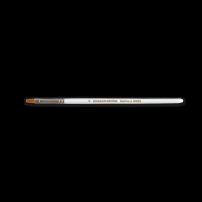 S-U-PASTENOPAKER-PINSEL Premium flach