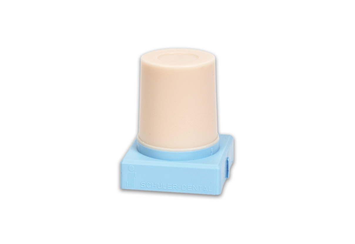 S-U-DIAGNOSTIC-WAX-A dentin A2, ideal for wax-ups