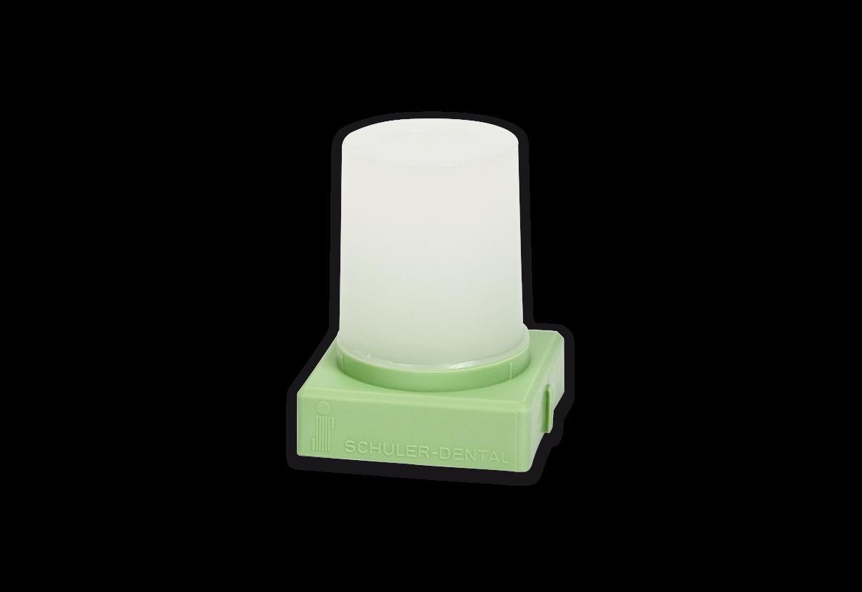 S-U-DIAGNOSTIC-WAX-O, transparent, ideal for wax-ups