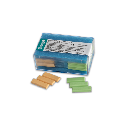 S-U-FGP-FUNKTIONS-WAX, scanable