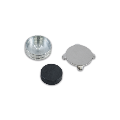S-U-MAGNET, -MAGNETIC-CHAMBER and -ADHESIVE-PLAT for split systems
