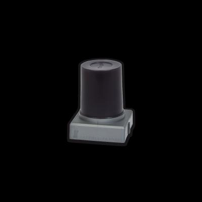 S-U-TRANSPA-WAX, grey medium-hard