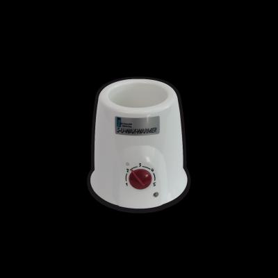 S-U-WAX-WARMER, water bath for wax registrations and wax bite rims