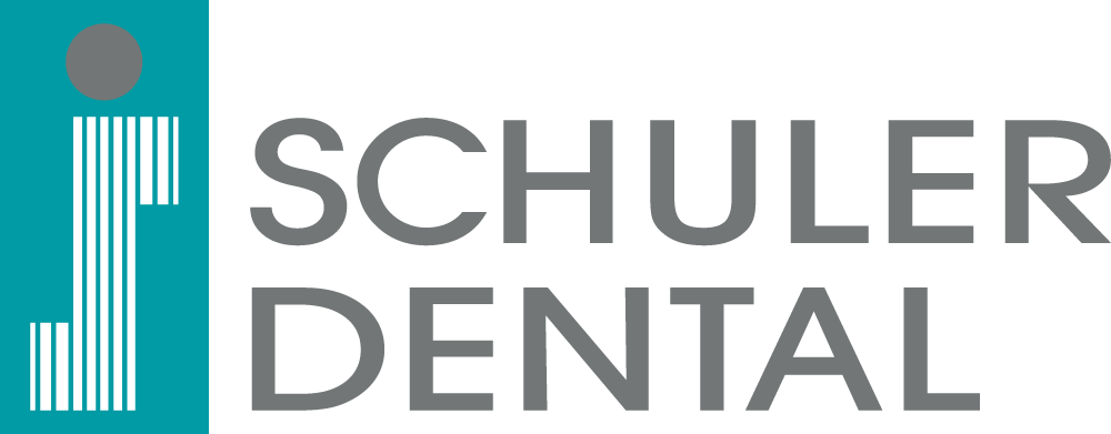 Logo - SCHULER-DENTAL GmbH & Co. KG